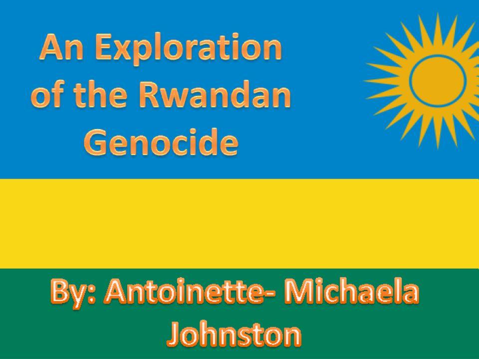 History of Rwanda In 1918, the Treaty of Versailles made the colony of Rwanda-Urundi (former German colony) a League of Nations protectorate.