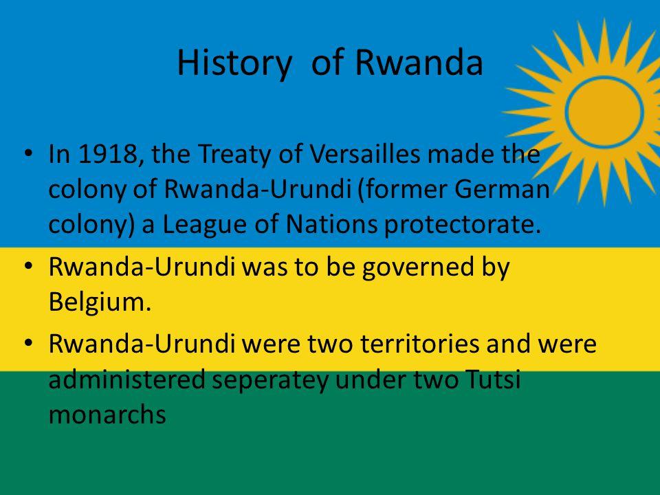 Works cited http://www.unitedhumanrights.org/Geenocide/genoci de_in_rwanda.htm http://www.infoplease.com/ipa/A0107926.html http://www.ppu.org.uk/genocide/g_rwanda.html http://www.pbs.org/wgbh/pages/frontline/shows/rwa nda/etc/cron.html
