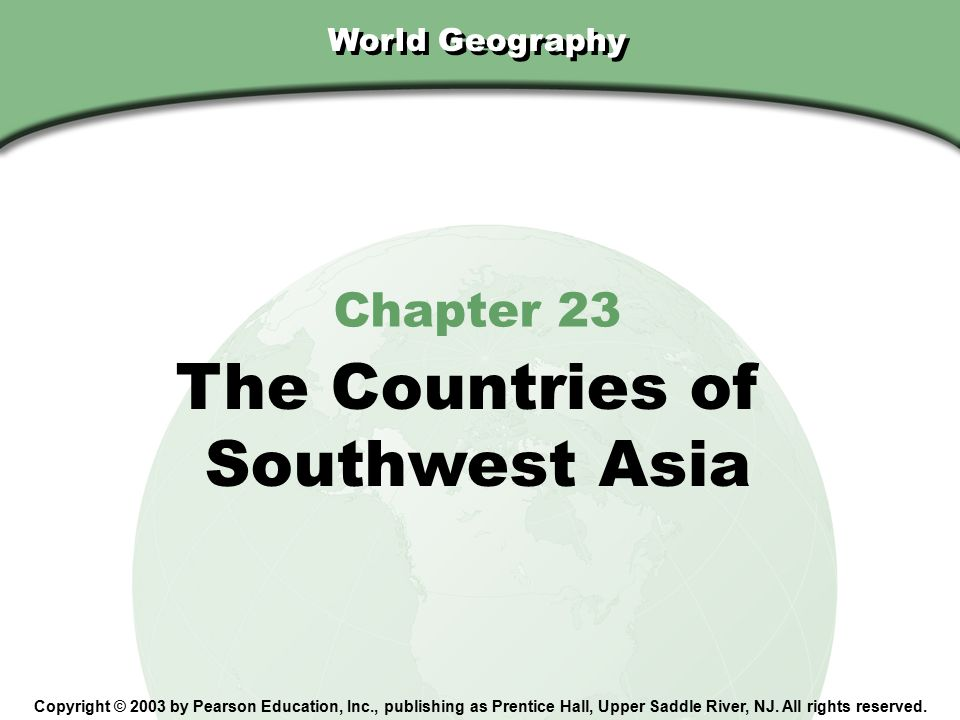 Chapter 23, Section Turkey, Iran, and Cyprus How did Turkey become a modern nation after World War I.