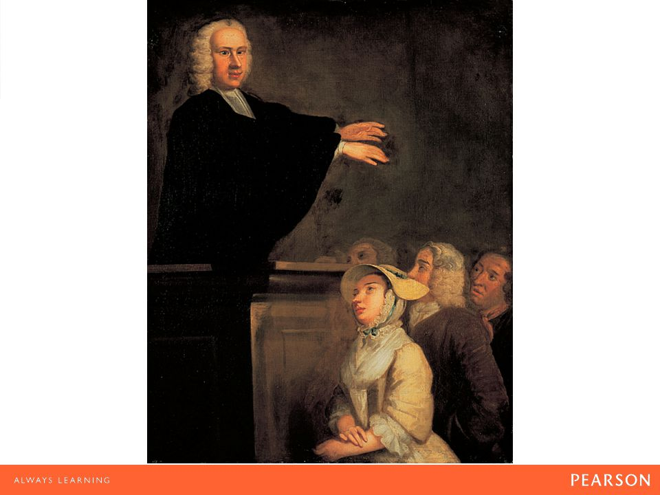 George Whitefield The fervor of the Great Awakening was intensified by the eloquence of itinerant preachers such as George Whitefield, the most popular evangelical of the mid-eighteenth century.
