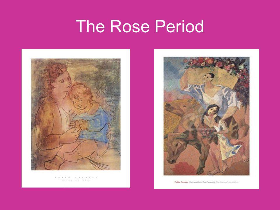 The Rose Period