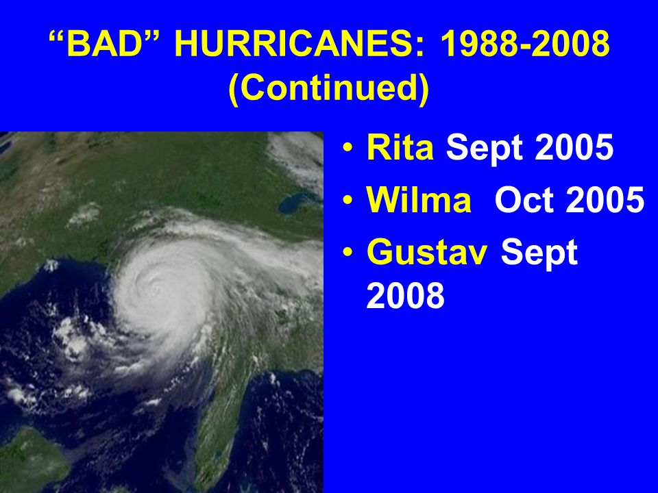 GUSTAV: Gustav prompted the largest evacuation in USA history-- 3 million people-- who fled the oncoming hurricane, after it had made landfall in Haiti and Cuba, crossed the Gulf of Mexico, and made landfall again in Cocodrie, La., on Sept.