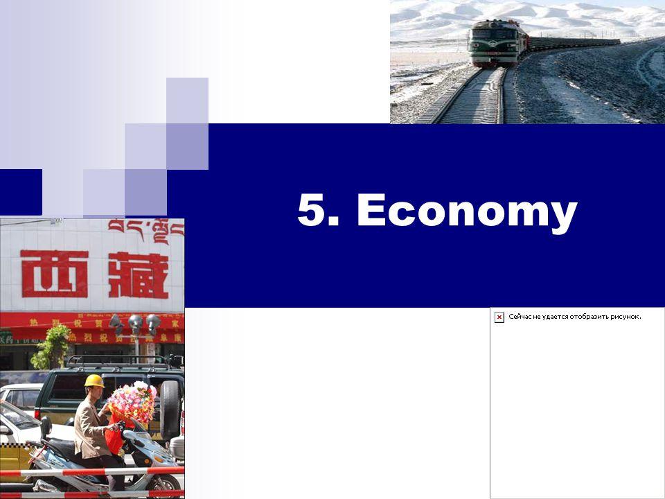 5. Economy