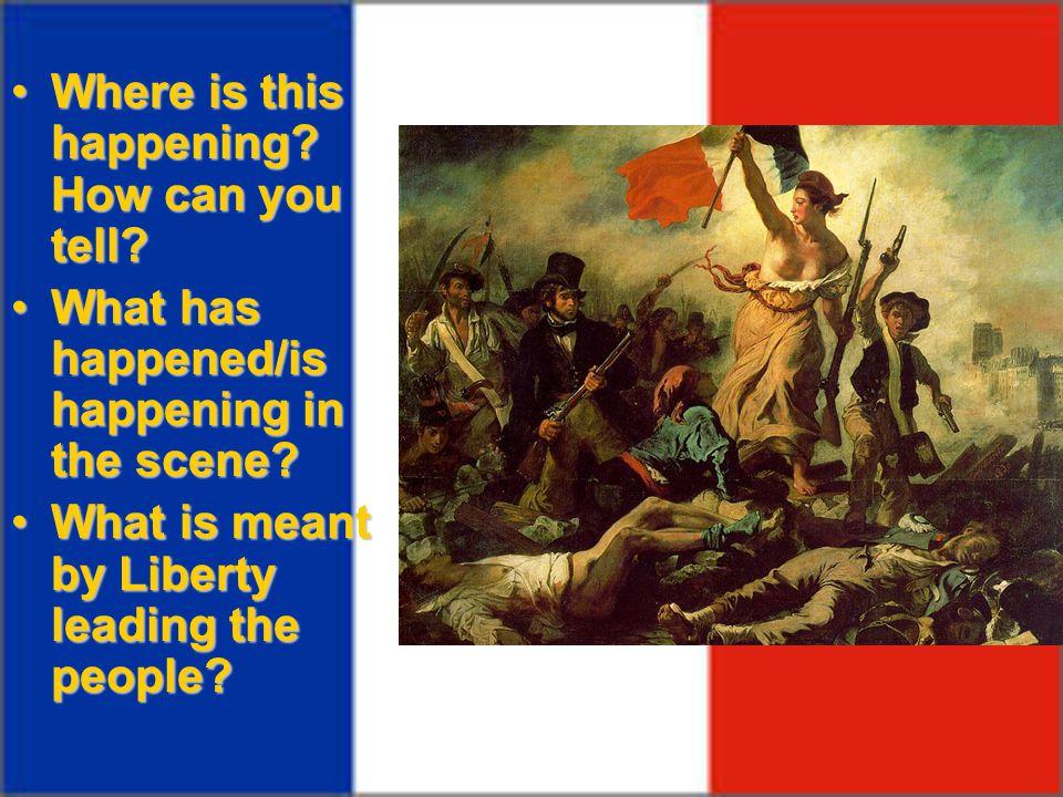 Austrian Revolution Revolts in major citiesRevolts in major cities Remember Metternich.