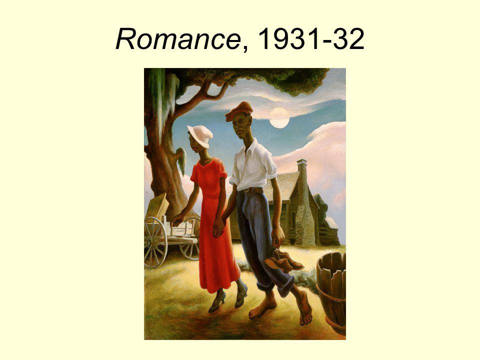 Romance, 1931-32