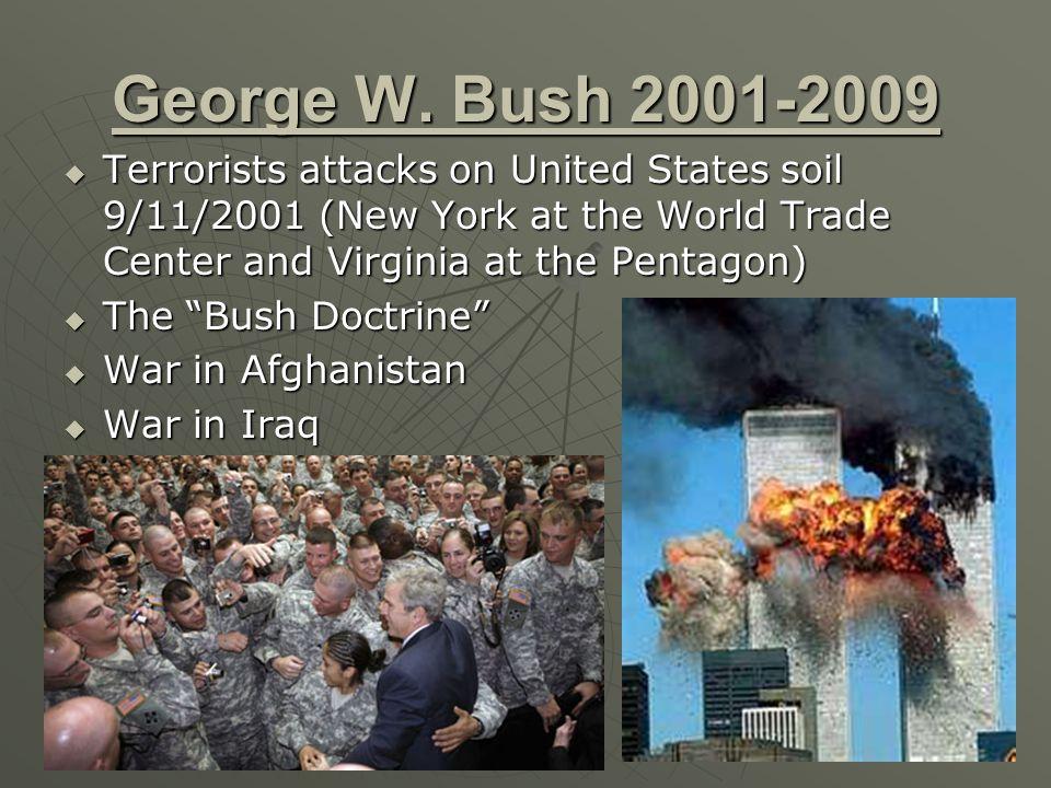 George W.