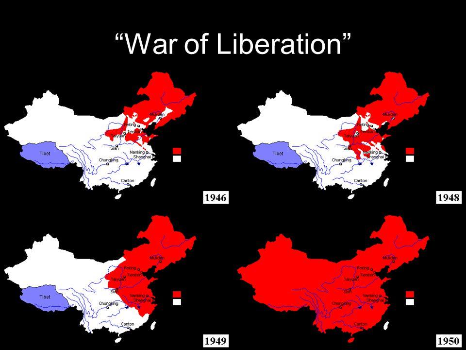 """War of Liberation"""