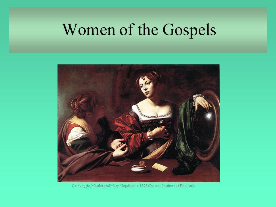 Lowly Girl vs.High Priest Mark 14:66-72 Ironies.