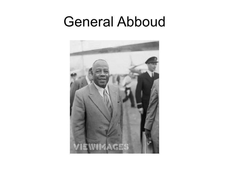 General Abboud