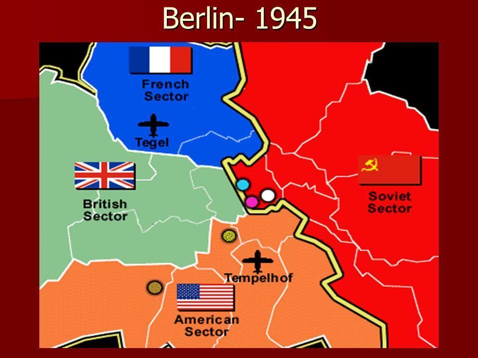 The NATO Alliance