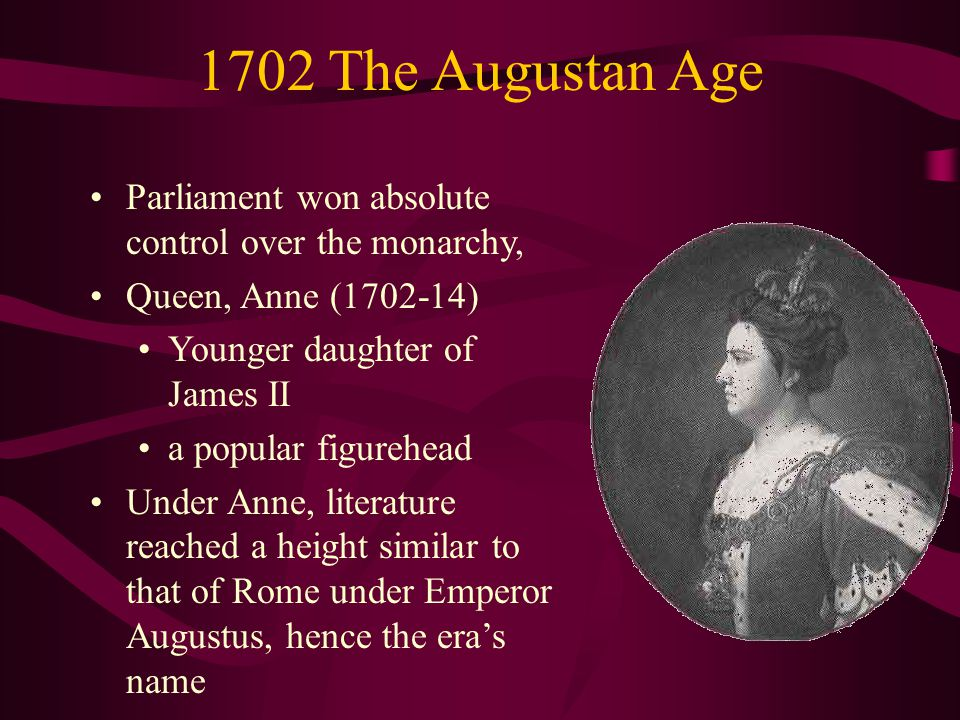 The Revolution of 1688 The people forced James II to abdicate for fear of another Catholic king.