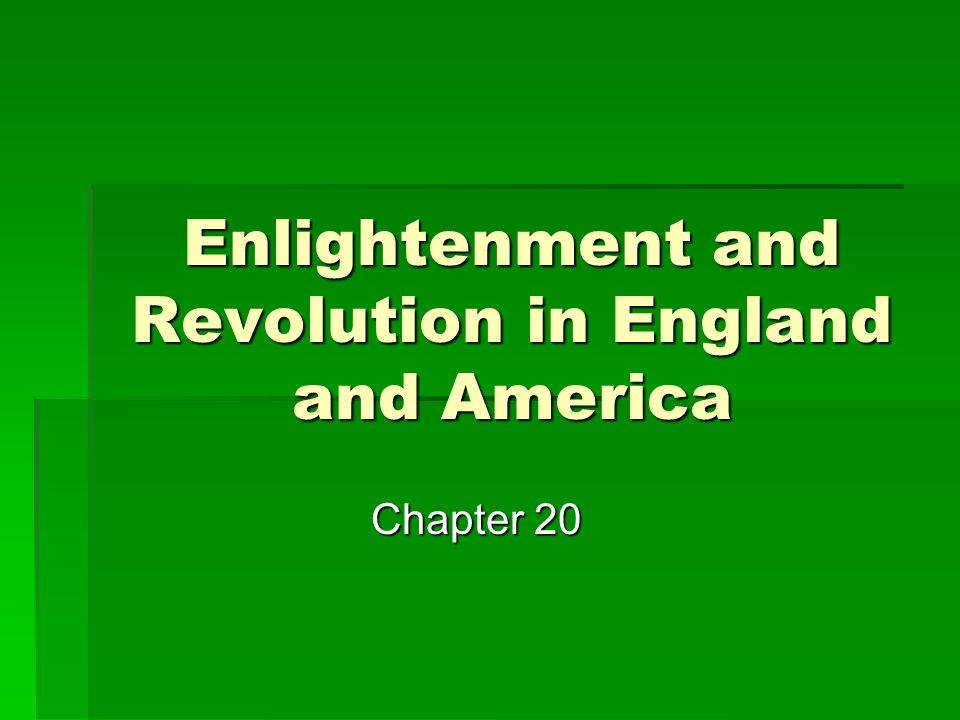   The British began settling along the eastern coast of North American.