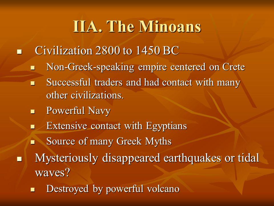 VI.The Persian Wars Revolt of Ionia 499 B.C. – 494 B.C.