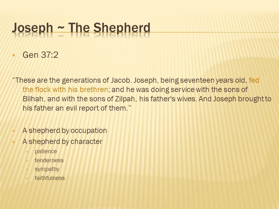  John 10:11 I am the good shepherd.