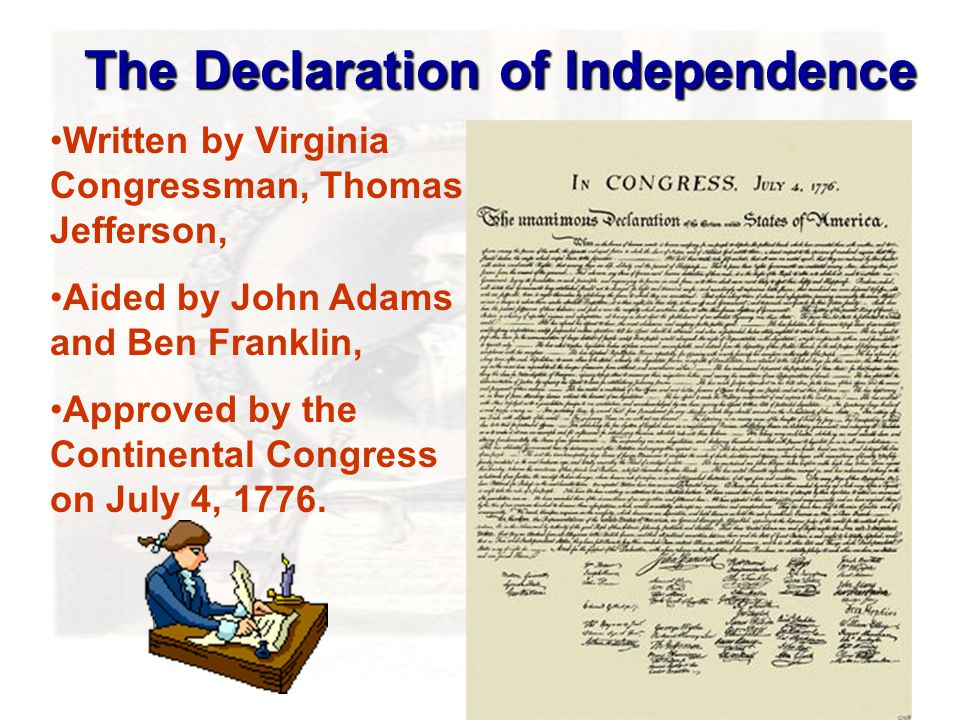 Terms of the treaty: Recognize independence for the 13 colonies Gain additional land west to the Mississippi River Remove all British troops as soon as possible Gain fishing rights off the Canadian coast
