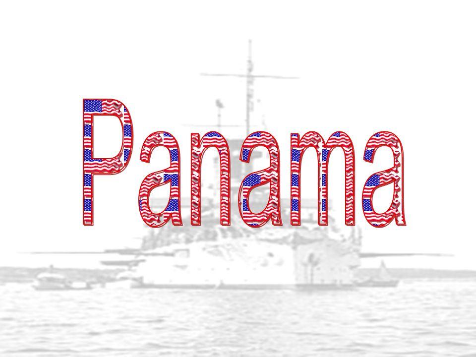 Panama: The King's Crown 1850  Clayton-Bulwer Treaty.