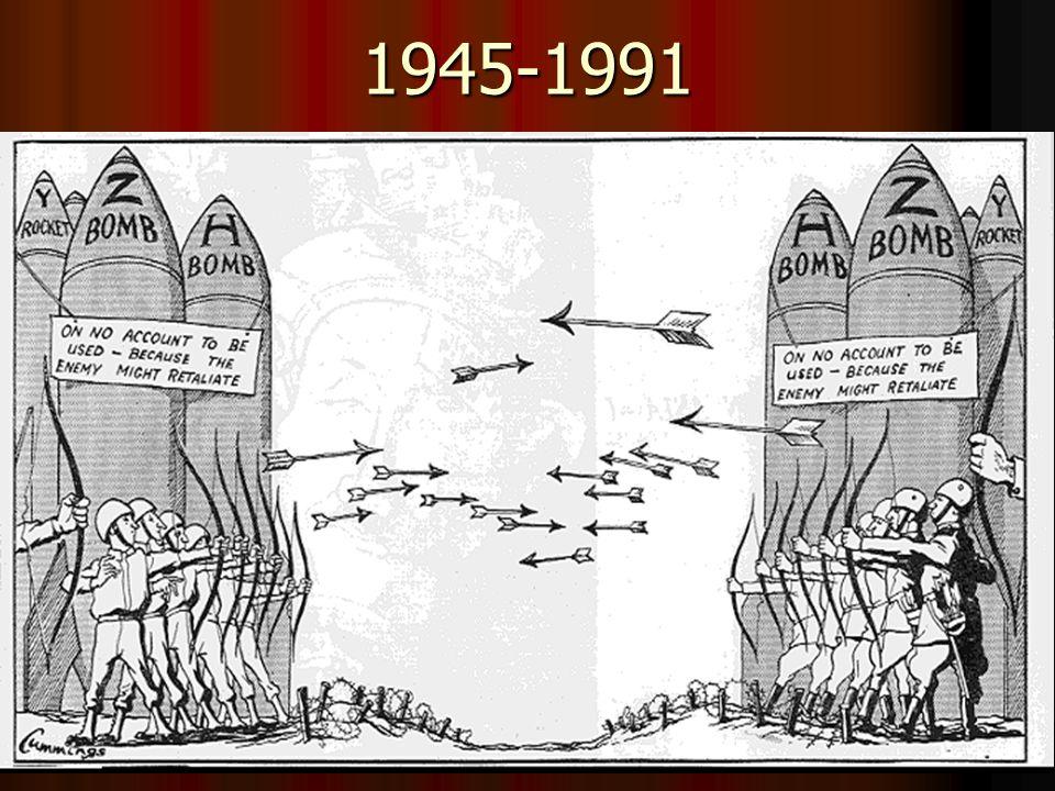 1945-1991