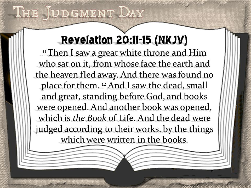  End of Death & Hades – the second death – 1 Cor.