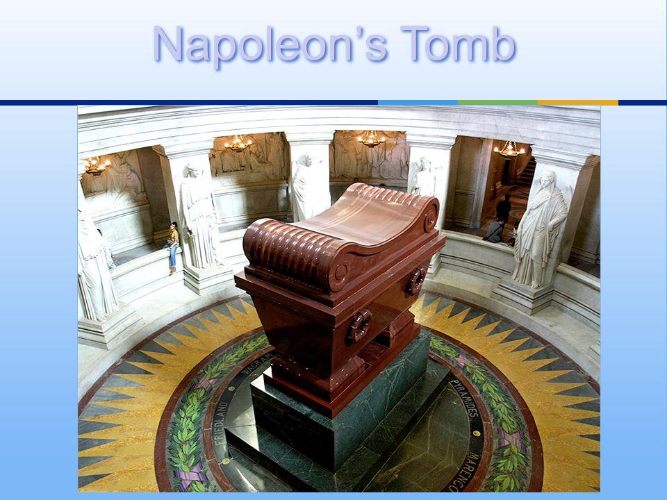 Hitler Visits Napoleon's Tomb June 28, 1940
