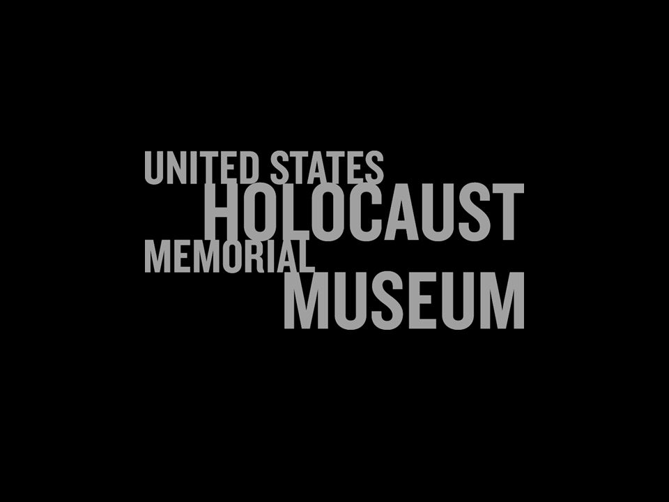 Kristallnacht November 9-10, 1938 The ceremonial hall at the Jewish cemetery in Graz, Austria.