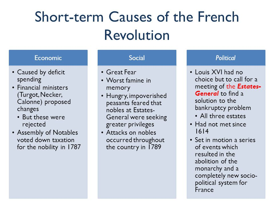 an essay about the causes of the french revolution research  an essay about the causes of the french revolution