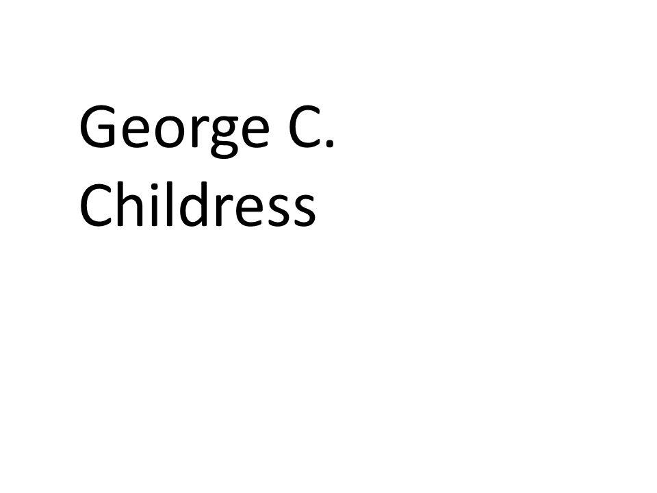 George C. Childress