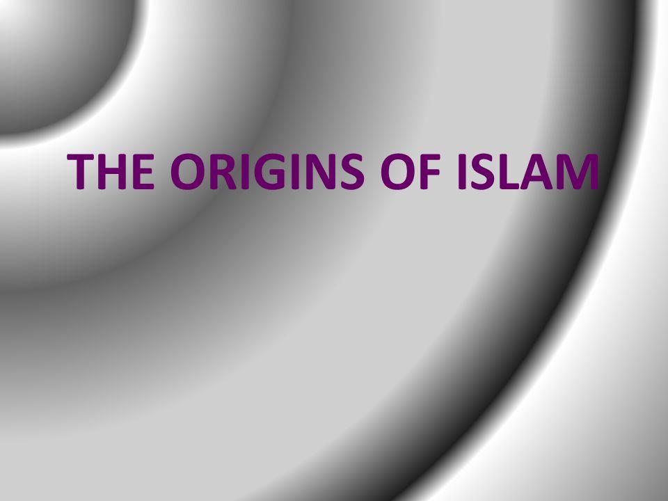 The Arabian Peninsula Before Muhammad Most people on the Arabian peninsula were farmers, sailors, and caravan traders.