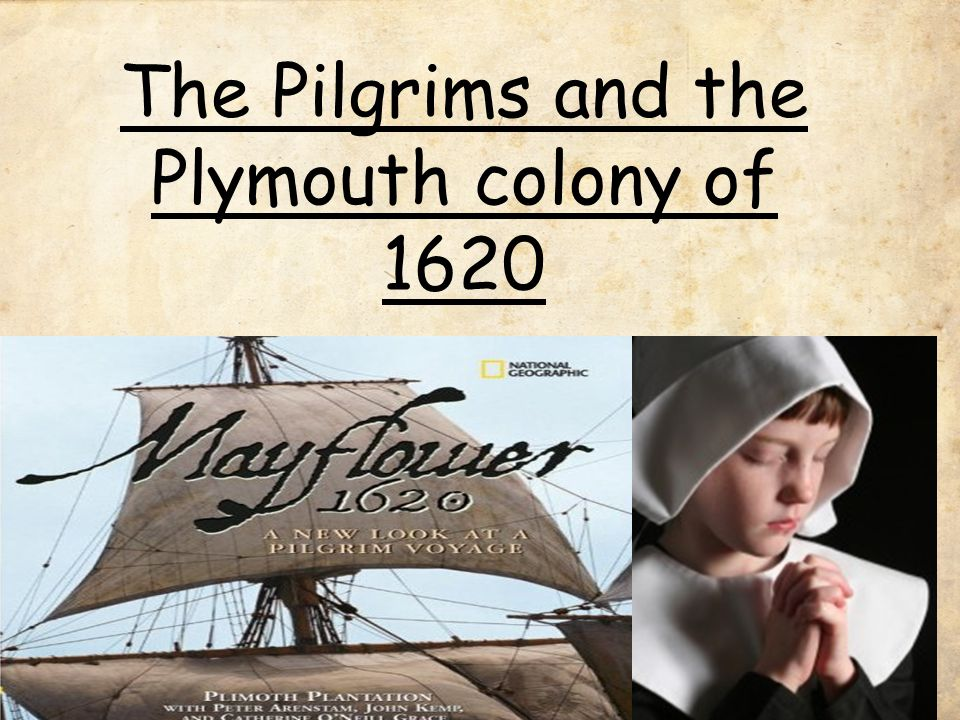 The Mayflower Compact The Pilgrims knew they would needed a way to keep law and order so the men aboard the ship developed what has become known as the Mayflower Compact.