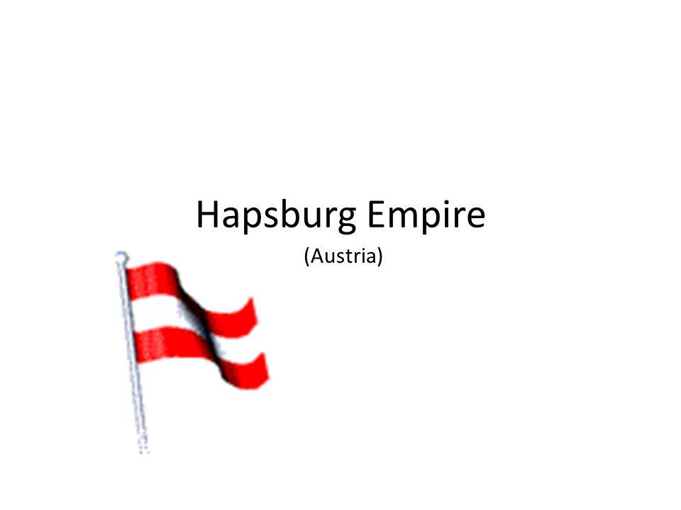 Hapsburg Empire (Austria)