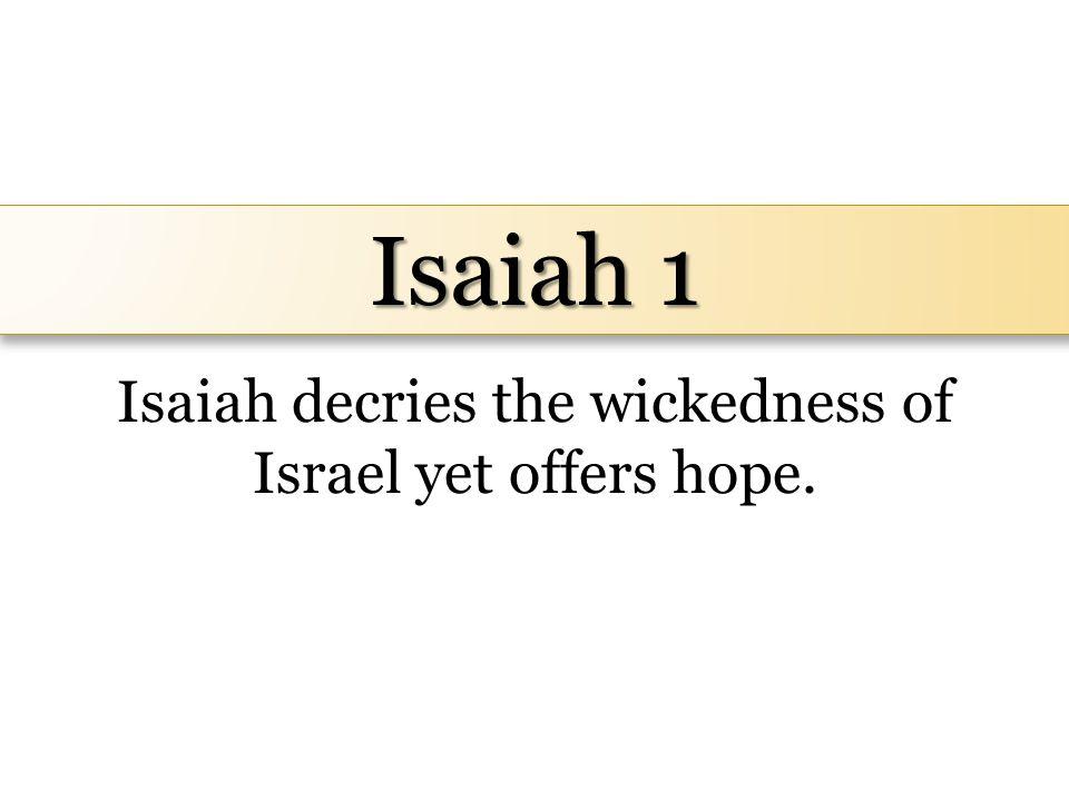 2 Nephi 16:9-10