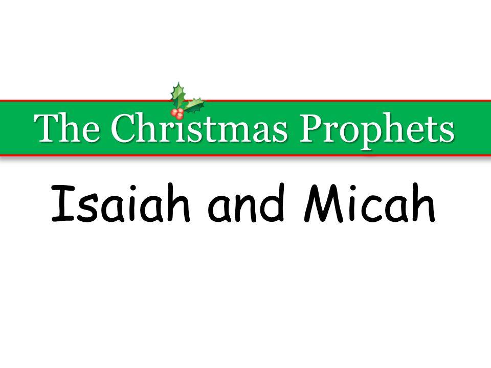 Next week's assignment: Isaiah 3-5, 11-14, 22, 29, 35
