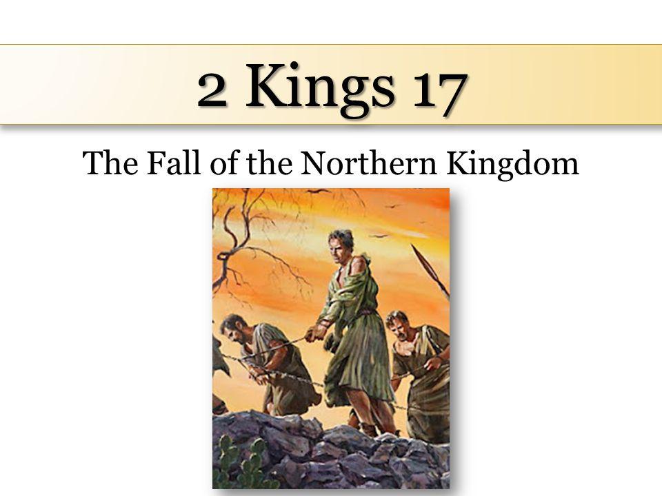 Isaiah prophesies Israel's demise Isaiah 9:8-14