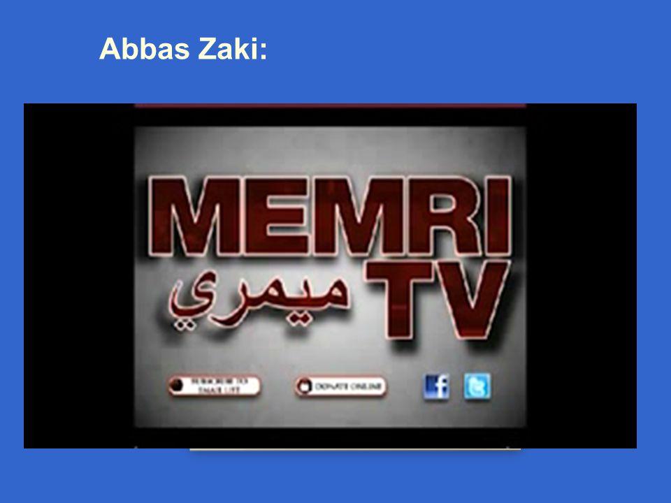 Abbas Zaki: