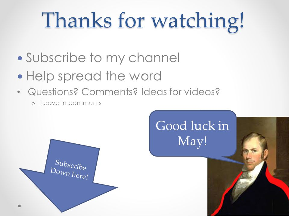 Thanks for watching. Subscribe to my channel Help spread the word Questions.