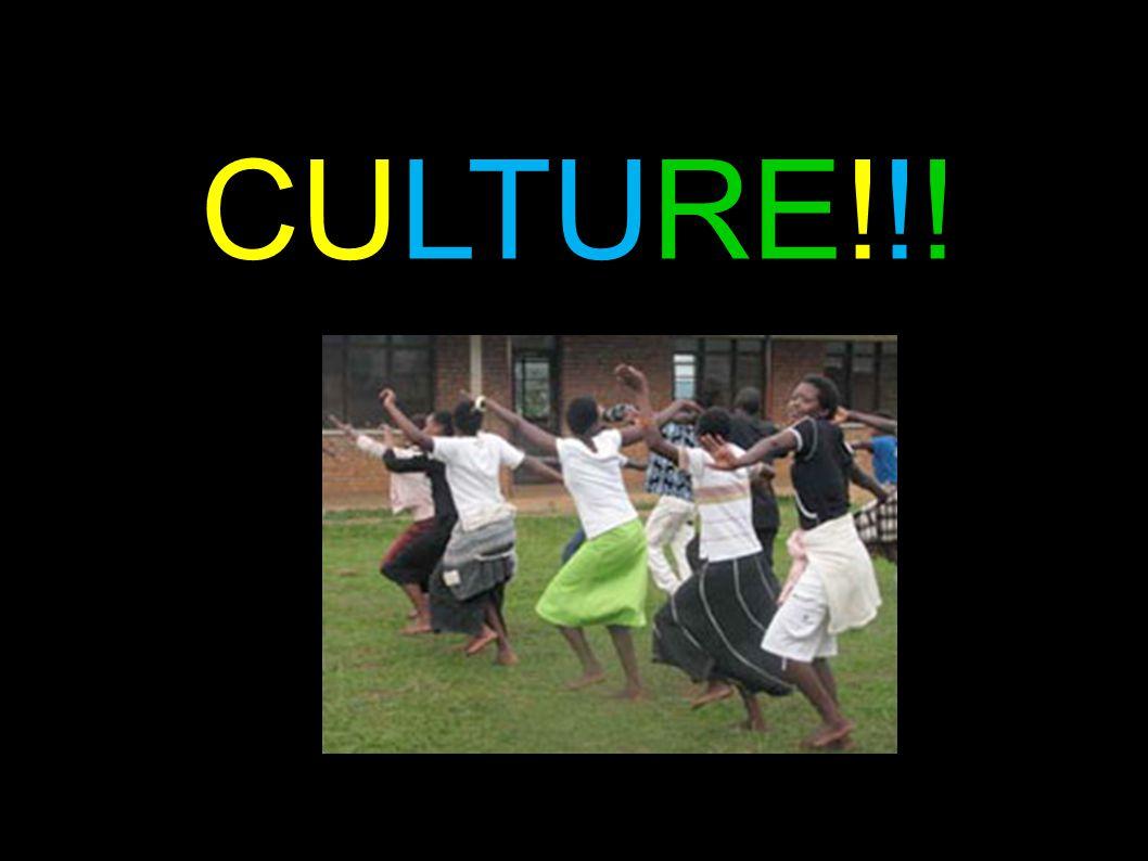 The People Nationality  Rwandan(s) Population(2008)  10,180,000 Ethnic Groups  Hutu 85% Tutsi 14% Twa 1% Religions  Christiona 93% Muslim 4.6% Non- claimed 1.7% traditional African.1% Languages  Kinyarwanda, French, English Life Expecentcy  49.5 years
