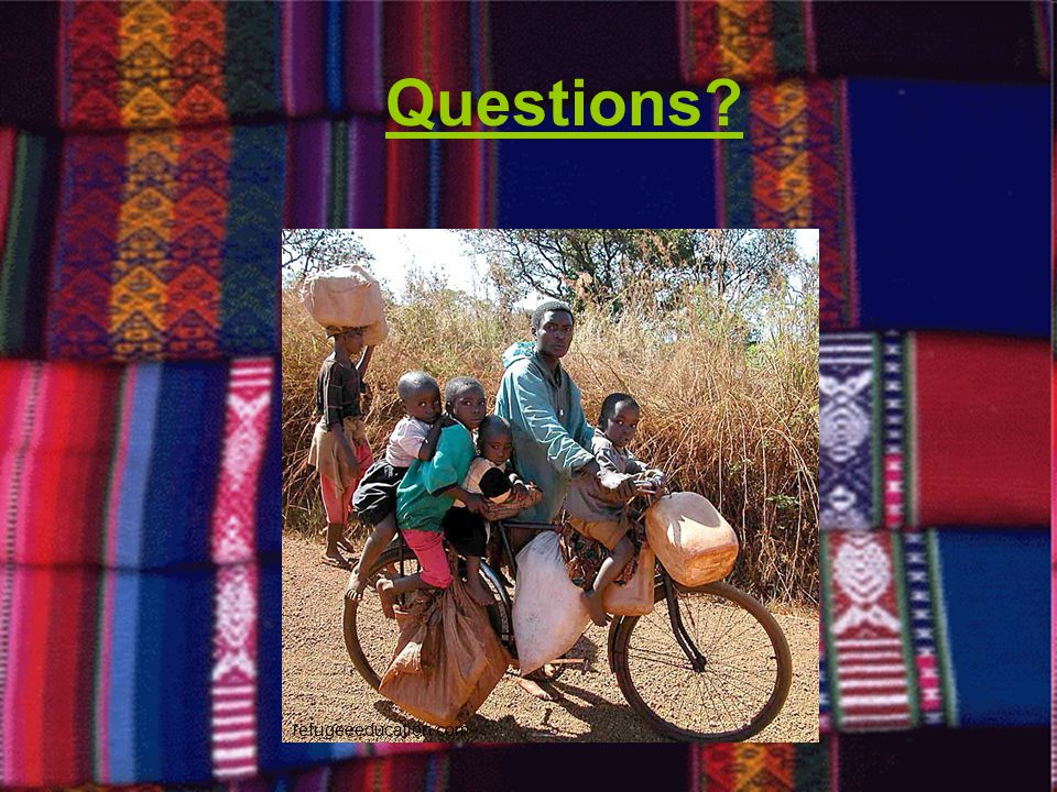 Questions refugeeeducation.com