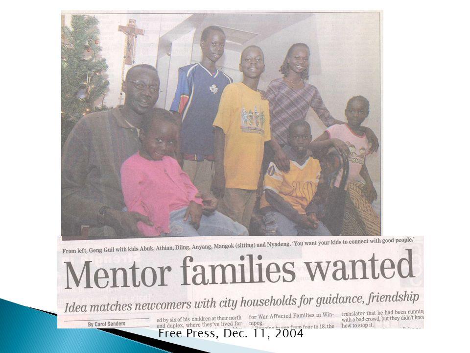 Free Press, Dec. 11, 2004