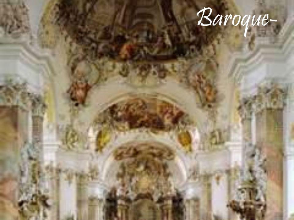 Baroque-