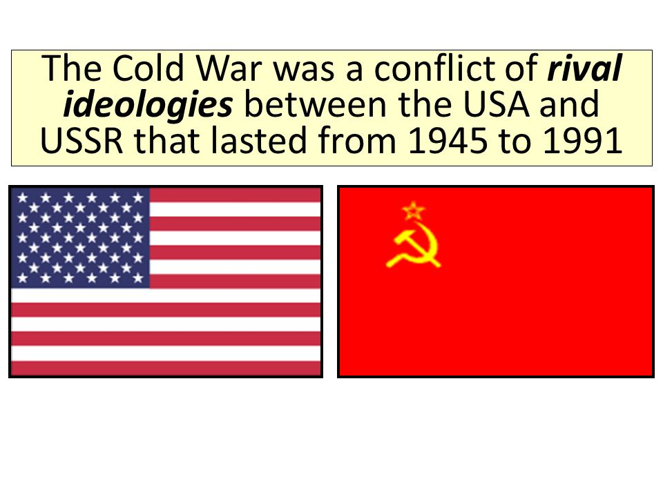 Essential Question Essential Question: What impact did the spread of communism into Asia have on the Cold War?