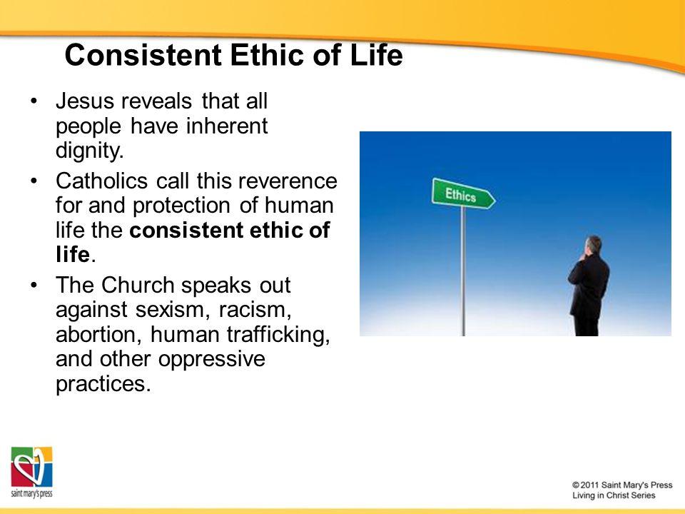 Jesus and Social Consciousness Jesus Christ Course Document # TX001259