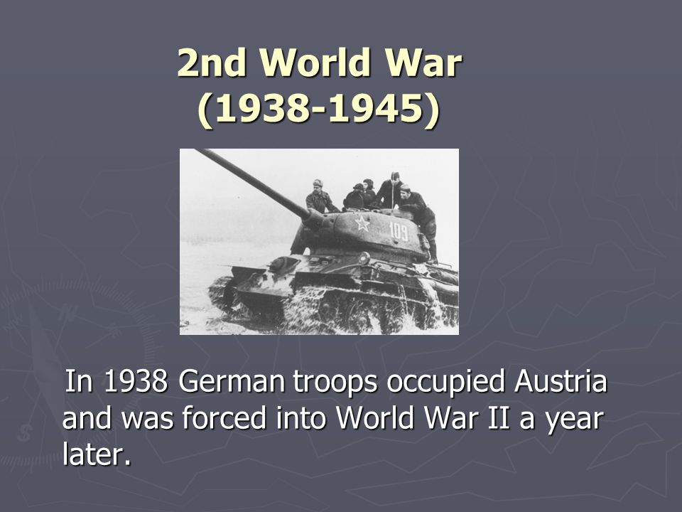 Persecution of the Jews When the Nazis came into power in Austria they started a wave of violence against the Jews.