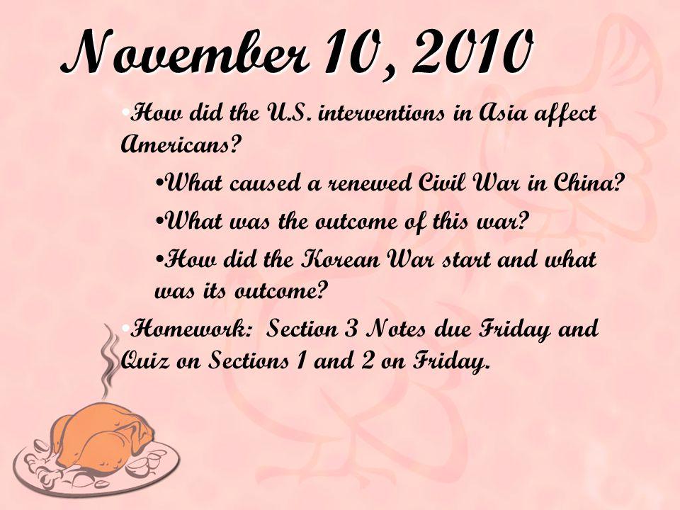 The U.N.and U.S.