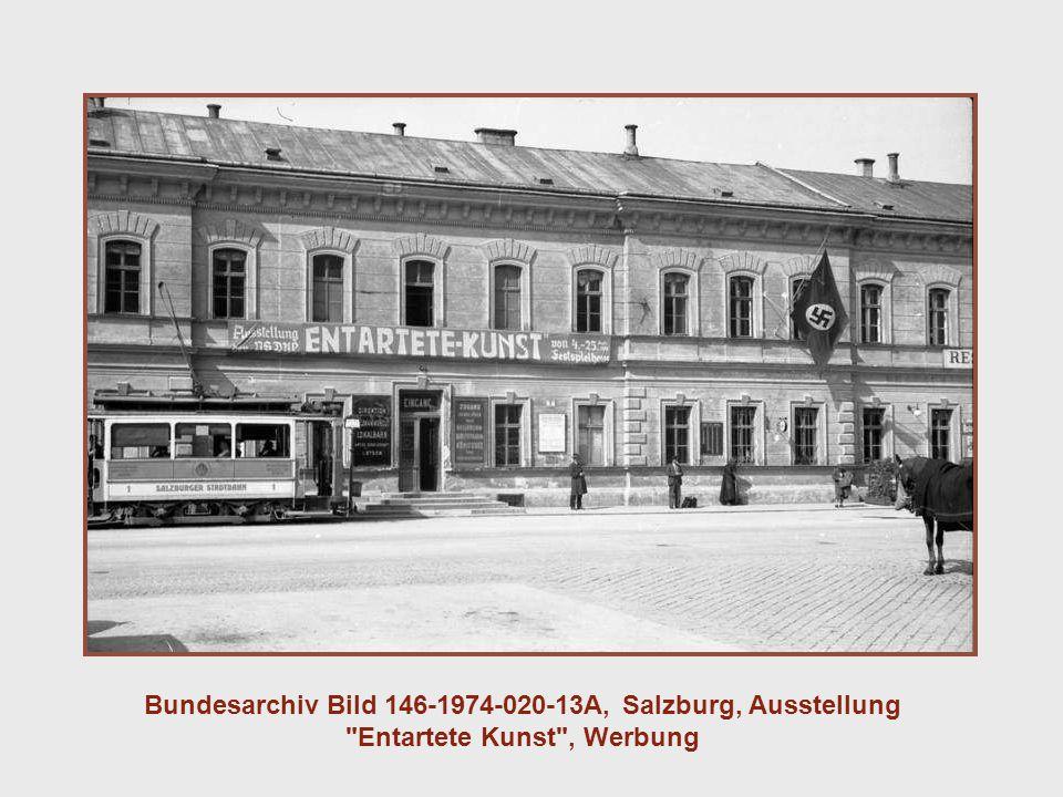 Bundesarchiv Bild 146-1974-020-13A, Salzburg, Ausstellung