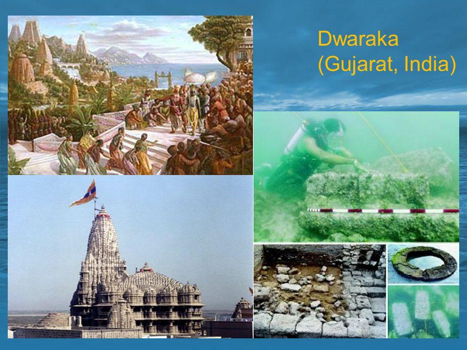 9 Dwaraka (Gujarat, India)