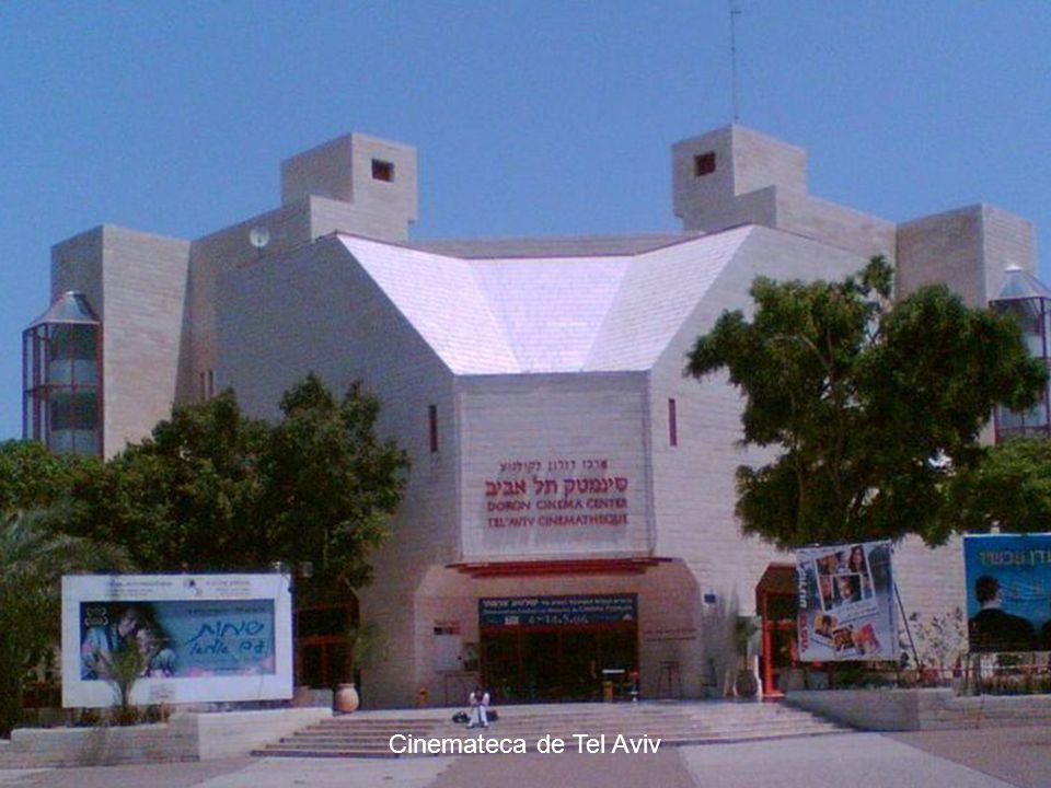 Biblioteca Pública Beit Ariela