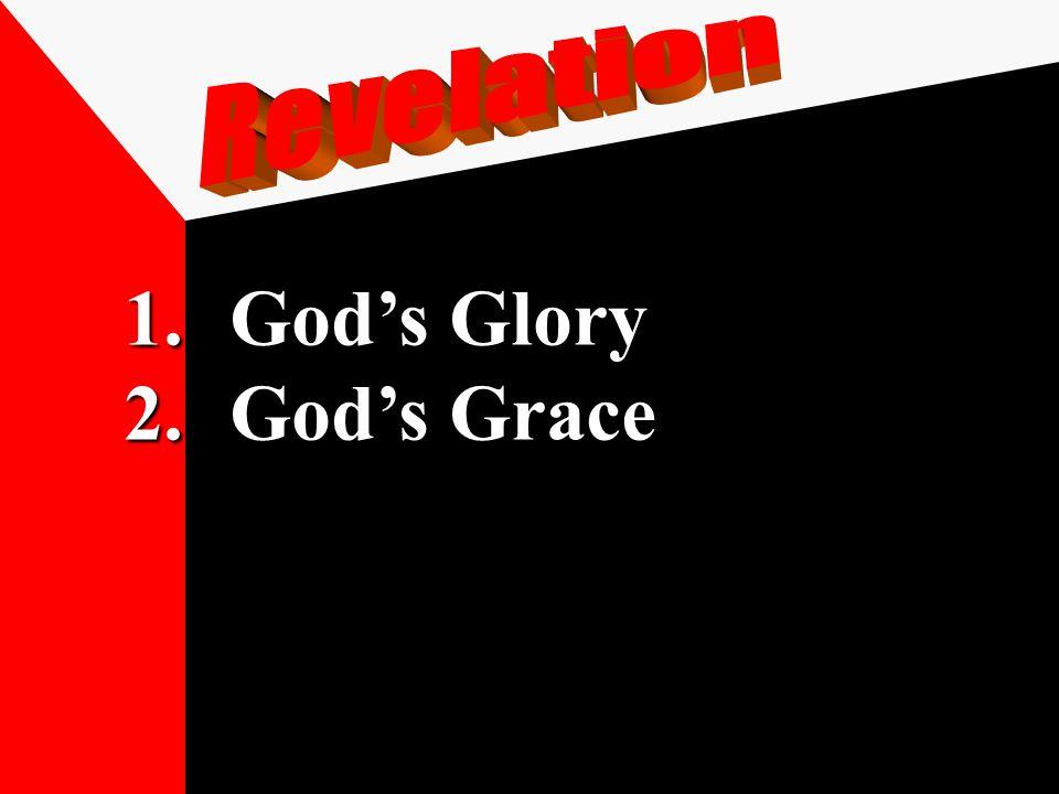 2.God's Grace