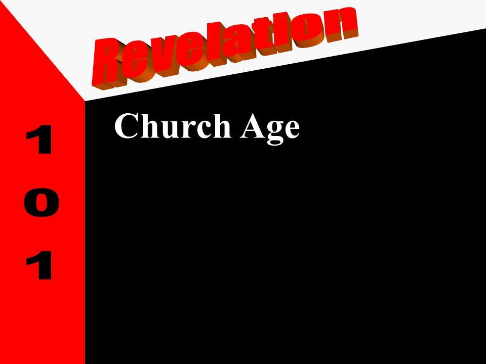 Church Age