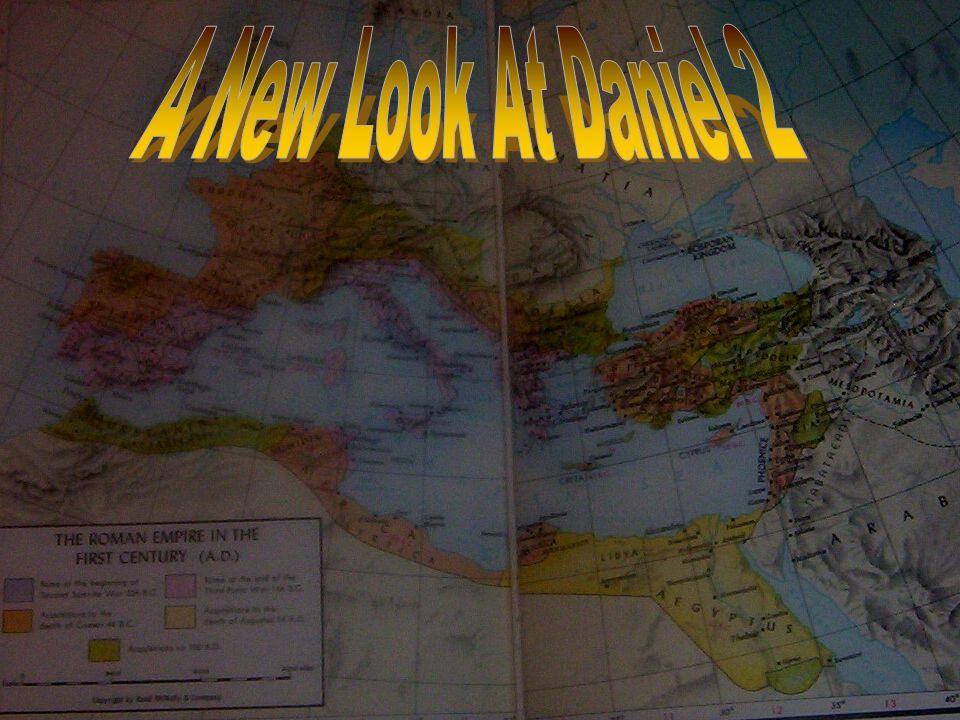 A New Look At Daniel 2