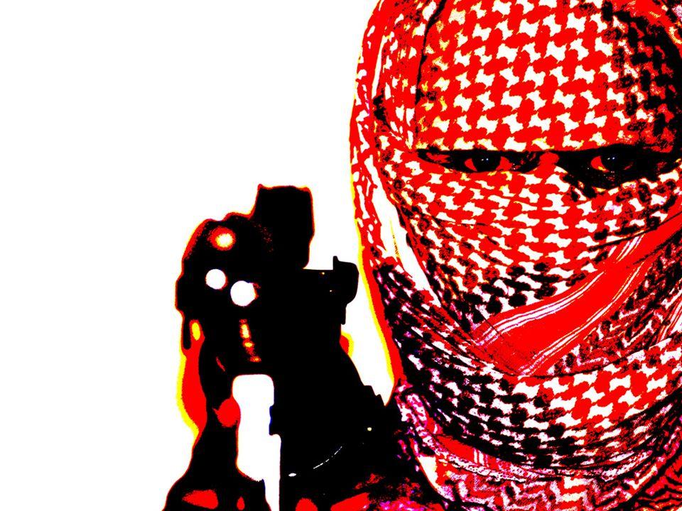 NEAREAST a breeding ground for terrorism for terrorism