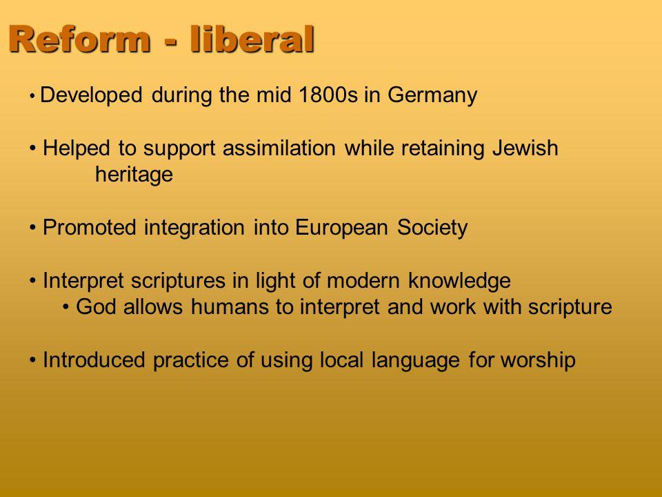 Hasidism - .